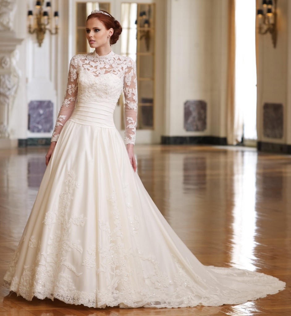 2014-lace-wedding-dress