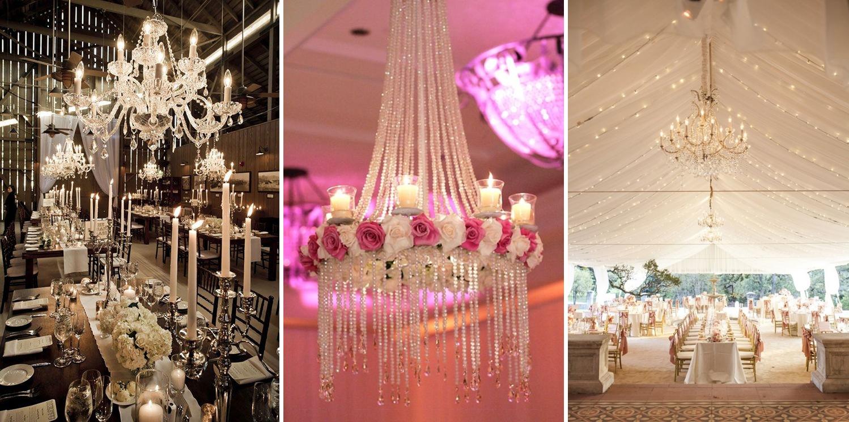 Lumini decorative pentru nuntile anului 2016