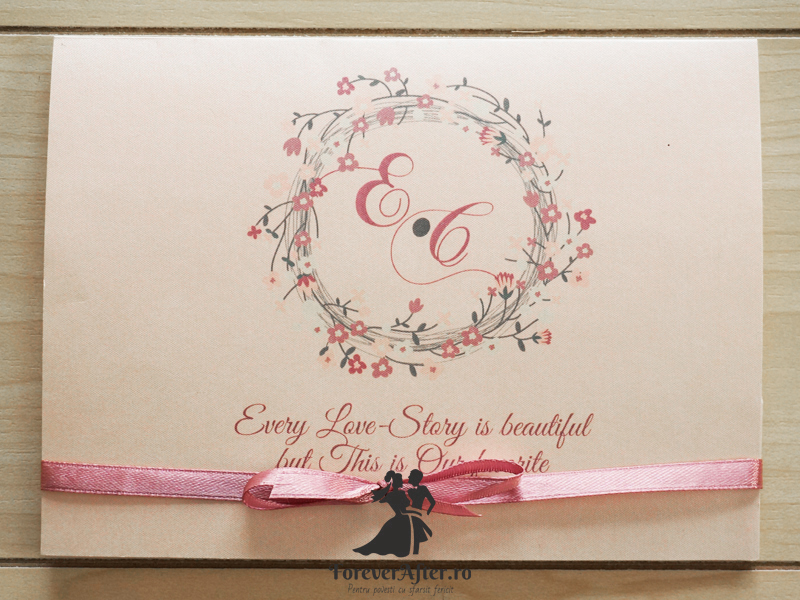 Cherry Blossom Tema Ce Va Aduce O Atmosfera Delicata Nuntii Tale