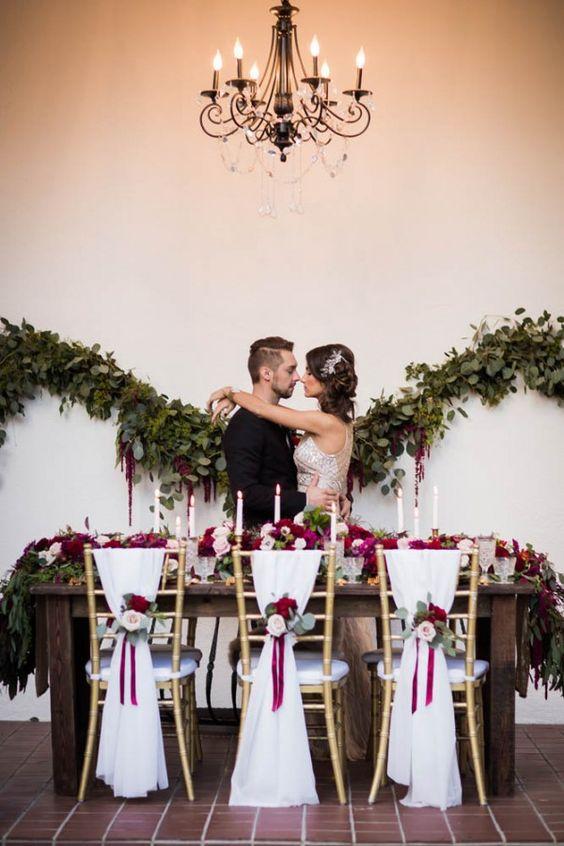 Nunta cu tema vin